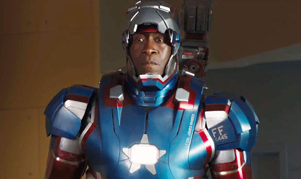 Trailer phim: Iron Man 3 - 5