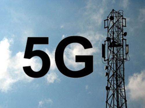 Mạng 5G sẽ nhanh gấp 1.000 lần mạng 4G - 1