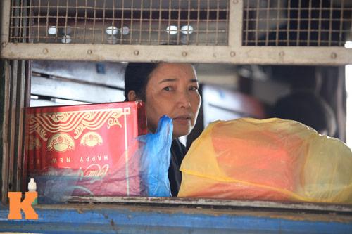 Xúc động chia tay chiều cuối năm ở ga Hà Nội - 14