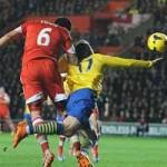 Bóng đá - Southampton - Arsenal: Diễn biến khó lường