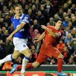 Bóng đá - Liverpool-Everton: Kết cục chóng vánh