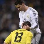Bóng đá - Real - Espanyol: Đòn phủ đầu