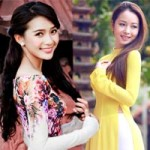 Thời trang - Sao Việt rủ nhau đi lễ chùa ngày cuối năm