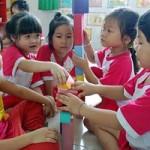Giáo dục - du học - Chăm lo hơn cho trẻ mầm non