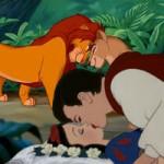 """Phim - Những khoảnh khắc """"rung rinh"""" của phim Disney"""