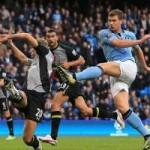 Bóng đá - Tottenham – Man City: Quyết tâm rửa hận