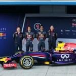 Thể thao - F1: Red Bull chính thức ra mắt RB10