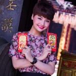 Ca nhạc - MTV - Miu Lê rạng rỡ khoe MV Xuân