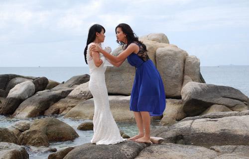Huỳnh Đông – Tú Vi vướng tình tay ba - 2
