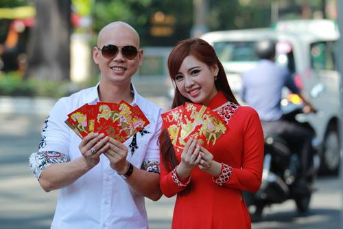 Phan Đinh Tùng làm mới Con bướm xuân - 7