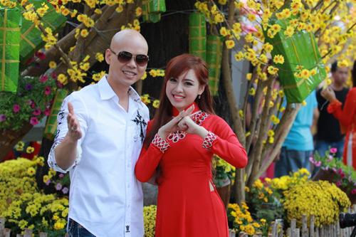 Phan Đinh Tùng làm mới Con bướm xuân - 6