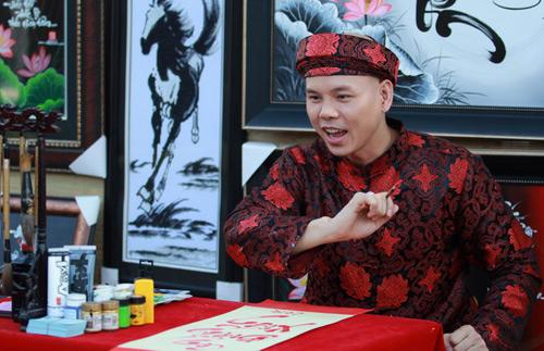 Phan Đinh Tùng làm mới Con bướm xuân - 3