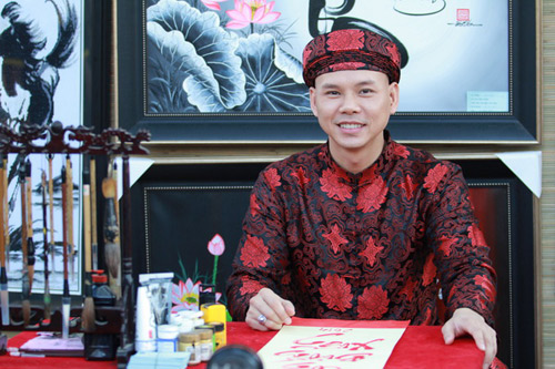 Phan Đinh Tùng làm mới Con bướm xuân - 2