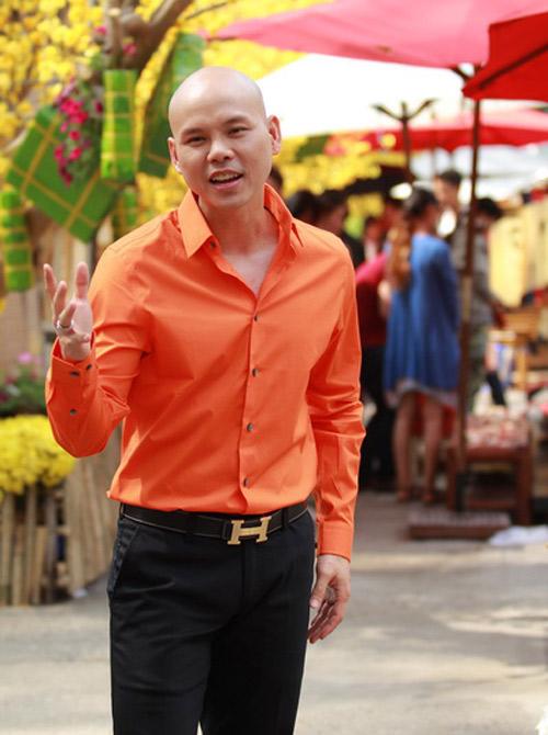 Phan Đinh Tùng làm mới Con bướm xuân - 13