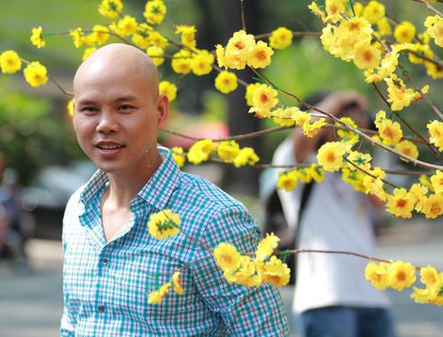 Phan Đinh Tùng làm mới Con bướm xuân - 12