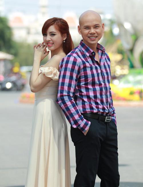 Phan Đinh Tùng làm mới Con bướm xuân - 11