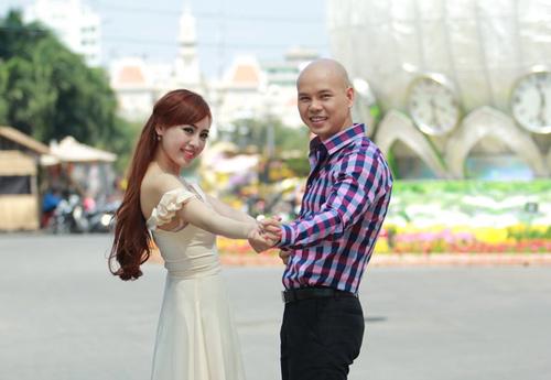 Phan Đinh Tùng làm mới Con bướm xuân - 10