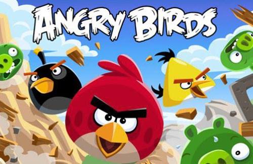 Trò Angry Birds là công dụ do thám của NSA - 1