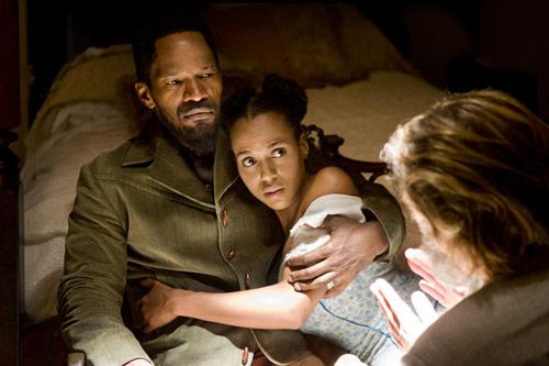 Trailer phim: Django Unchained - 2