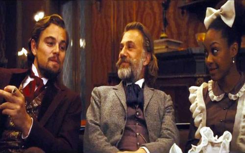 Trailer phim: Django Unchained - 4