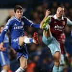 Bóng đá - Chelsea - West Ham: Công phá dữ dội