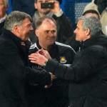 Bóng đá - Mourinho phẫn nộ vì West Ham tử thủ