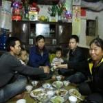 Tin tức trong ngày - Ông Chấn và bữa cơm tất niên sau 10 năm tù oan