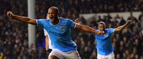 Man City: Tiền vẫn mua được thành công - 1