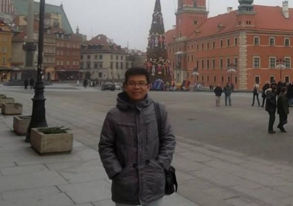 Khát vọng người Việt trẻ đầu năm 2014 - 4