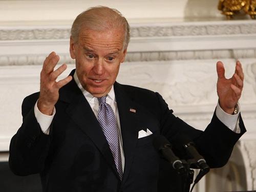 """Phó TT Mỹ Biden: """"Tôi có thể là tổng thống tốt"""" - 1"""