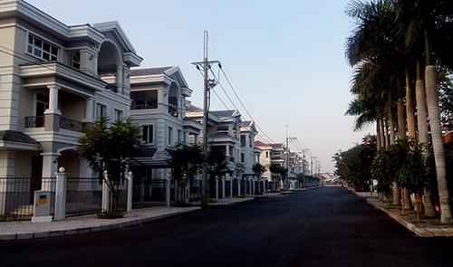 Một Sài Gòn vắng lặng sáng đầu năm - 15