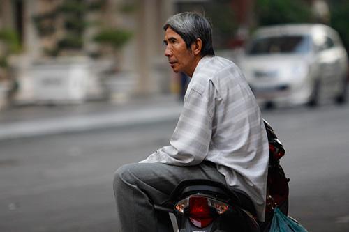 Một Sài Gòn vắng lặng sáng đầu năm - 9