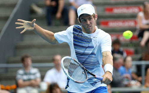 5 ngôi sao tennis nam tuổi Ngựa trong Top 100 - 5