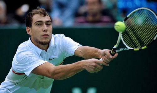 5 ngôi sao tennis nam tuổi Ngựa trong Top 100 - 2