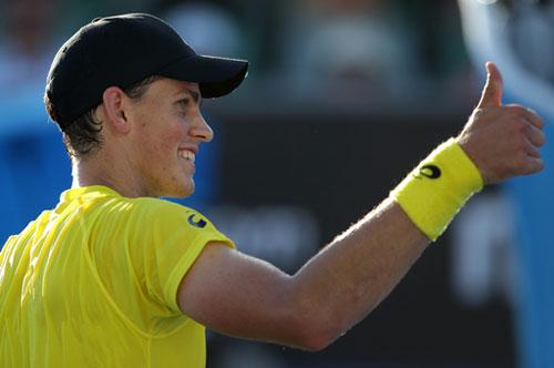 5 ngôi sao tennis nam tuổi Ngựa trong Top 100 - 3