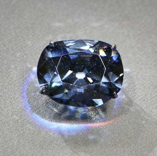 3 viên kim cương, đá quý lạ nhất thế giới - 3