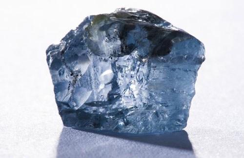 3 viên kim cương, đá quý lạ nhất thế giới - 1
