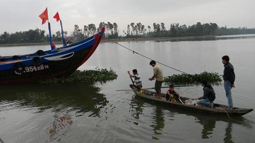 Ngư dân Hoàng Sa, Trường Sa xuất hành đầu năm - 2