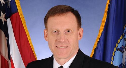 Mỹ đề cử giám đốc NSA mới - 1