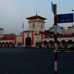 Tin tức trong ngày - Một Sài Gòn vắng lặng sáng đầu năm