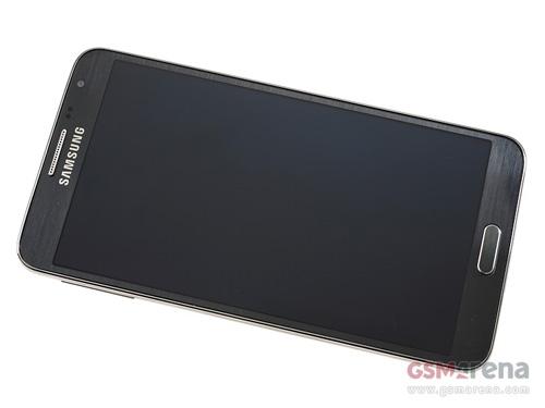 Galaxy Note 3 Neo giá rẻ trình làng - 3
