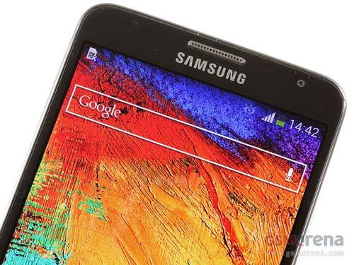 Galaxy Note 3 Neo giá rẻ trình làng - 5