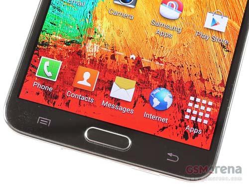 Galaxy Note 3 Neo giá rẻ trình làng - 6