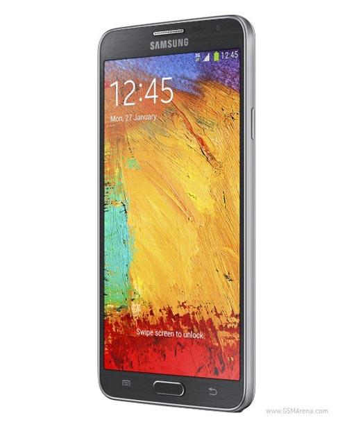 Galaxy Note 3 Neo giá rẻ trình làng - 8