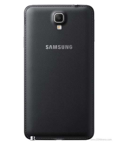 Galaxy Note 3 Neo giá rẻ trình làng - 9
