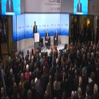 Nga - Mỹ bất đồng về vấn đề Ucraina