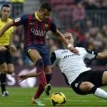 Bóng đá - Barca – Valencia: Rượt đuổi hấp dẫn