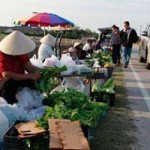 Tin tức trong ngày - Chợ bán đồ Việt Nam tại Mỹ