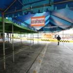 Thái Lan: Hủy bầu cử tại 9/14 tỉnh tại miền Nam