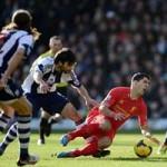 Bóng đá - West Brom – Liverpool: Sai lầm chết người
